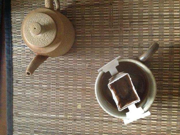 Meine Yunnen Reise III - Mein Kaffee Sucht