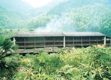 Tongmu Guan