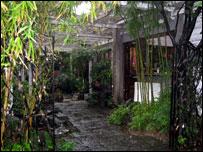 Wistaria Haus