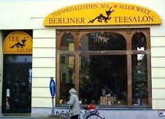Berliner Teesalon
