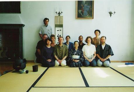 1999 St. Ottilien