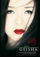 Geischa von Rob Marshall