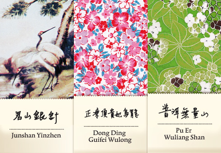 Shui Tang Selection Sommer 2011