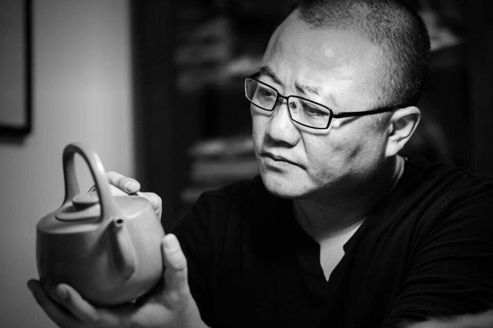 Wu, Dongyuan